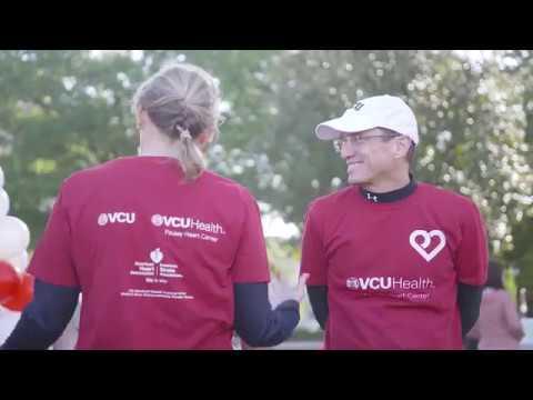2019 American Heart Association- Richmond Heart Walk