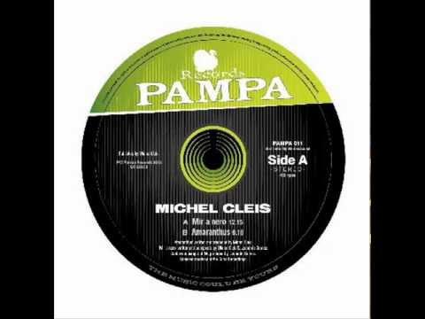 MICHEL CLEIS - Mir a nero