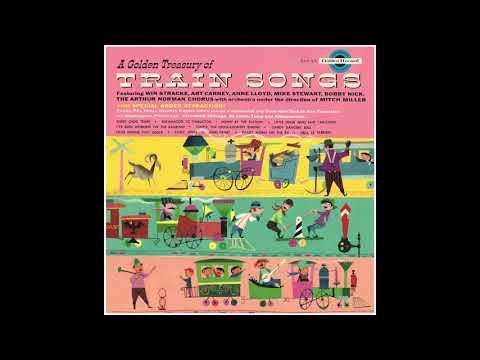 Dick Byron & Michael Stewart  Kalamazoo To Timbuctoo Golden Records