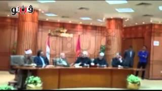 وزير الأوقاف للأئمة: اللى مش عاجبه وظيفة إمام يشتغل تاجر