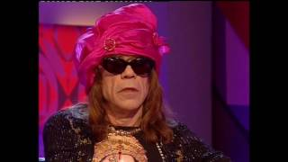 New York Dolls 2009 Interview with Jonathan Ross