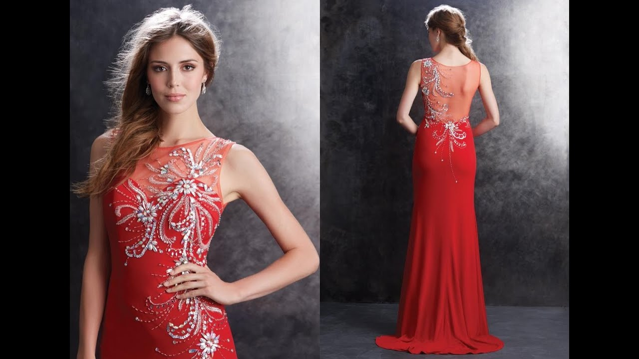 Peaches Prom Dresses In Chicago - Eligent Prom Dresses