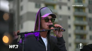 Justin Bieber - Full Performance - Live at Fox FM s Hit The Roof.
