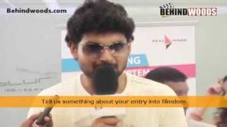 Actor Ajmal interview