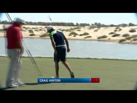 MENA Golf Tour's Abu Dhabi GOLF CITIZEN Open