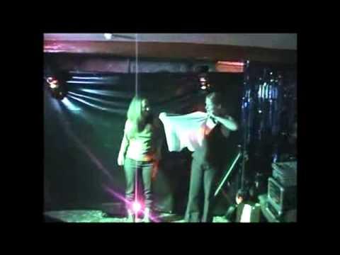 Charity Cabaret New Black Bull Padiham Disk 1