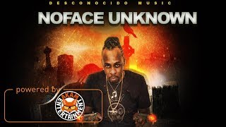Noface Unknown - Murda (Popcaan & Notnice Diss) December 2017