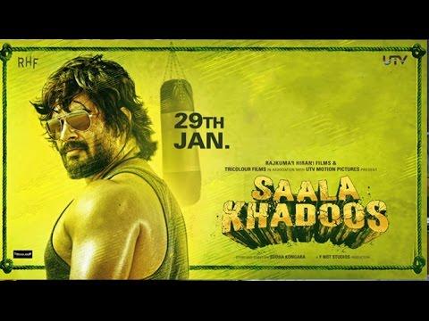 Saala Khadoos Movie 2016 | R Madhavan And Ritika Singh | Special Screening