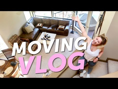 WE MOVED! New Mountain Condo Tour!