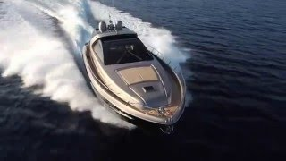 Luxury Yacht - Riva 68' Ego Super