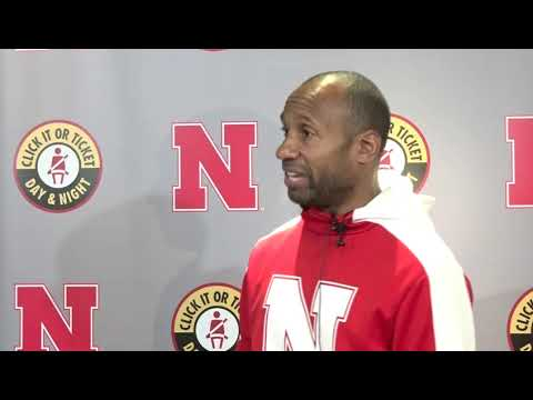 HOL HD: Troy Walters Wednesday Press Conference
