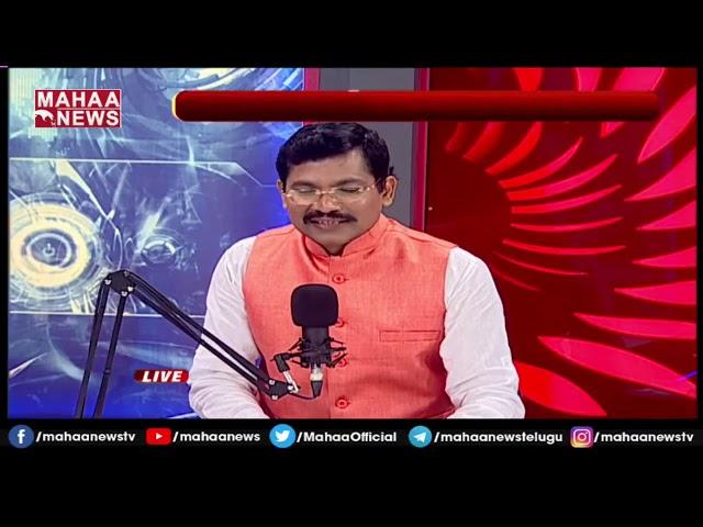 NRIs Are Eager To Watch Live Of Ayodhya Ram Janam Bhoomi Pooja : Jambila Vilas Reddy NRI