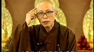 殘障朋友如何自處(聖嚴法師-大法鼓 0115)dvd