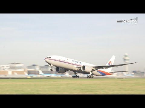 Last departure Malaysia