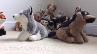 Webkinz Wolf Pack | The Intruders | #1