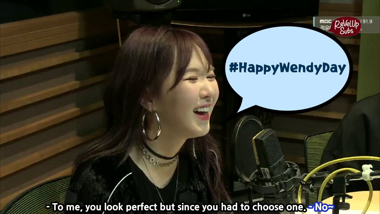 [ENG] 180207 Red Velvet (레드벨벳) FM Date Radio