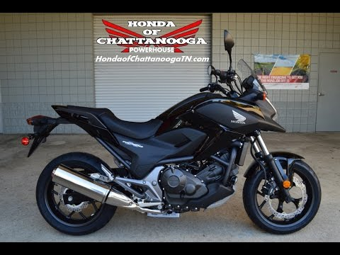 2015 nc700x sale honda of chattanooga tn ga al area for Honda dealers in tennessee