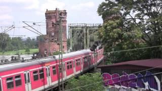 Mainz, Rhineland Palatinate, Germany - 6th August, 2014
