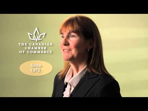 Canadian Chamber Commerce Promo HD