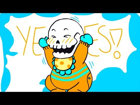 IF YOU LAUGH. YOU MUST DONATE A KIDNEY. (Funny Undertale Comic Dubs)