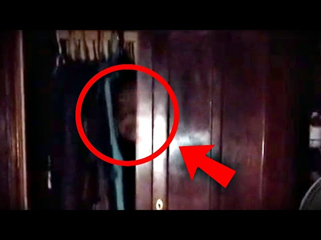 5 Ghost Videos To Watch Alone At Night