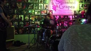Danny Carey drum solo w/The Doug Webb Group(Filmed 5/30/15., 2015-05-31T11:27:52.000Z)