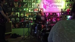Danny Carey drum solo w/The Doug Webb Group(Filmed 5/30/15., 2015-05-31T11:27:52.000Z)