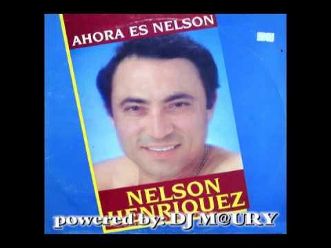 Nelson Henriquez Pena Penita 1986 FunnyDog TV