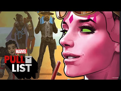 Worlds Beyond! EXILES #12 and More! Marvel's Pull List