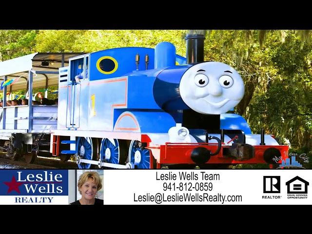 Leslie Wells Realty, Parrish Florida