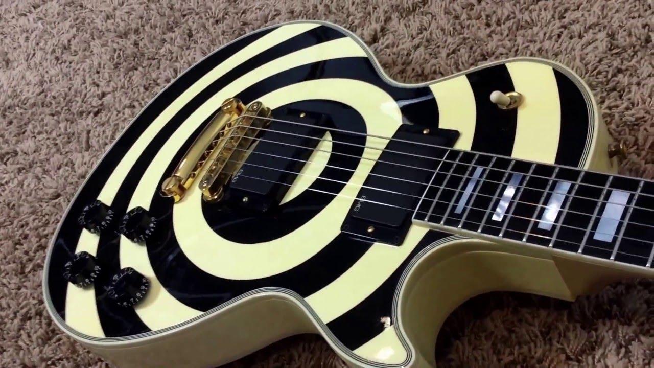 Dating gibson guitars website zakk wylde