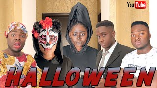 Download Samspedy Comedy - African Home: Halloween Gift (Samspedy)