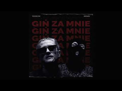 Young Igi ft. Szpaku 'Giń Za Mnie' prod. Poly (Audio)
