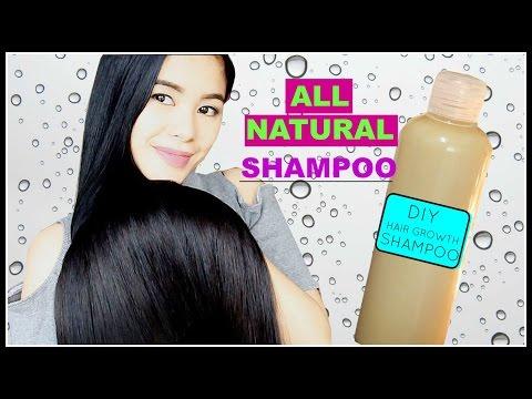 DIY MILK TEA SHAMPOO FOR HAIR GROWTH, OILY SCALP & DRY HAIR- Beautyklove