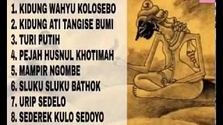 Download Mp3 Kidung Wahyu Kolosebo Full Album