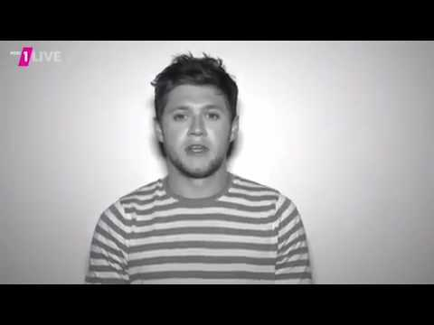 Niall Horan Talking about his Dream Girl