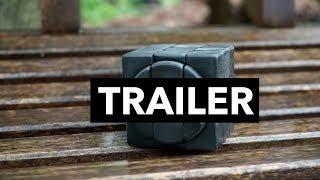 Sliding 3x3 Trailer