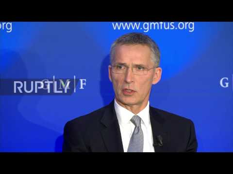 Belgium: Several Turkish NATO officers 'have requested asylum' post-coup - Stoltenberg