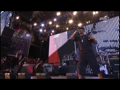 Jay-Z ~ Public Service Announcement LIVE @ Rock am Ring 2010