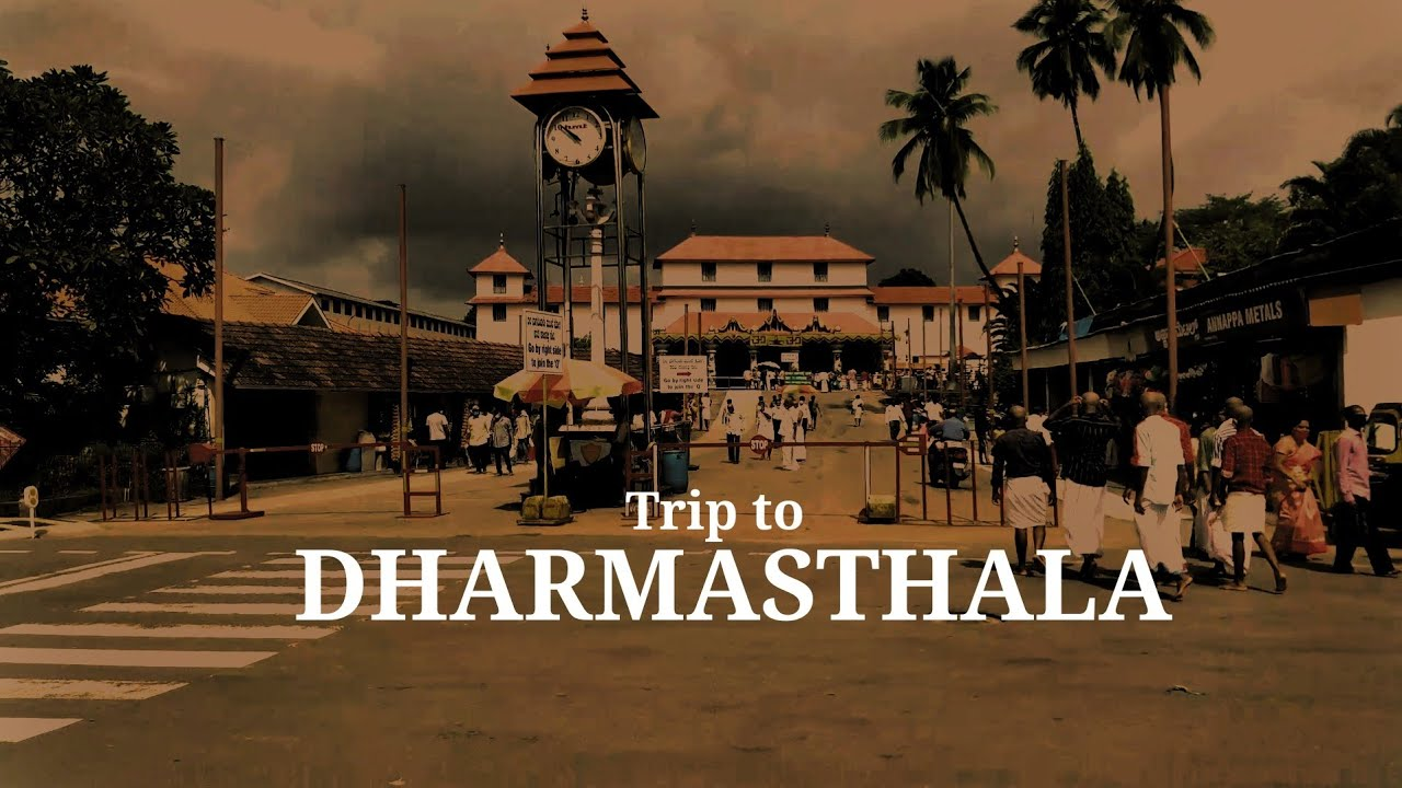 Trip to DHARMASTHALA || cinematic video|| Mobile videography|| OnePlus camera|| Please watch||