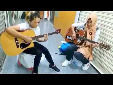 Ditinggal Rabi -Nella Kharisma Guitar Cover
