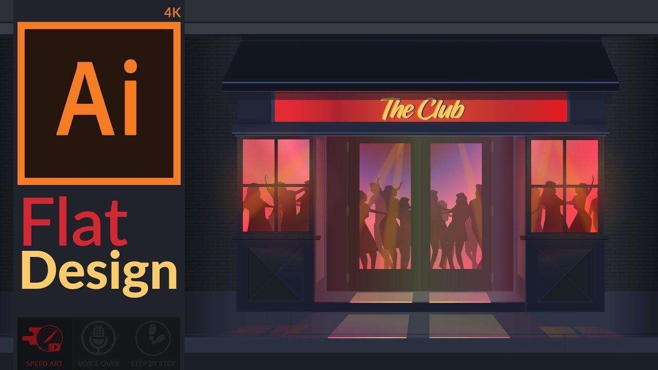 Флэт ночной клуб ночной клуб менеджмент