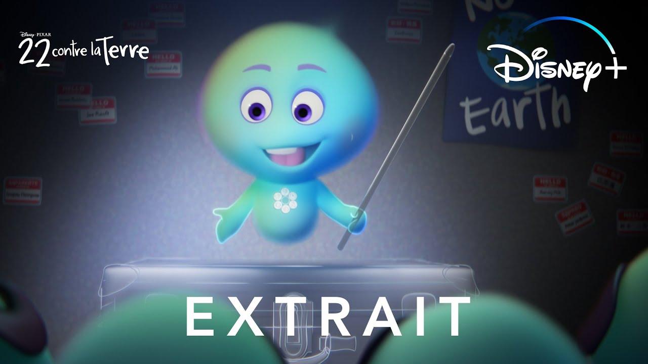 Download 22 contre la Terre - Extrait | Disney+