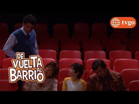 De Vuelta al Barrio 23/05/2018 - Cap 206 - 1/5