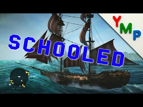 Schooled By Mom – Pieces of Ship