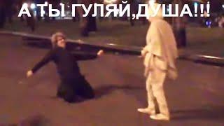 А ты гуляй душа!!!Народные танцы,сад Шевченко,Харьков!!!
