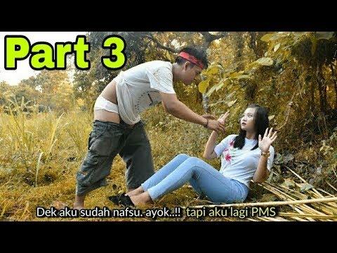 Nikmat Sementara, HANCURKAN Segalanya Part 3 | Film Pendek Kenakalan Remaja |  Terbaru 2019