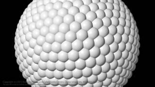 高分子系の粗視化分子動力学シミュレーションの事例紹介動画