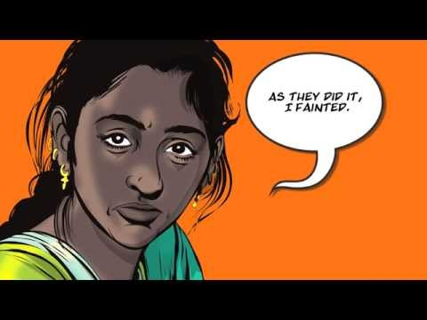 PRIYA'S SHAKTI: The story of a survivor of gang rape in India still pursing justice.