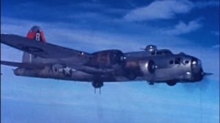 "Weaponology - ""Boeing B-17 Flying Fortress"""